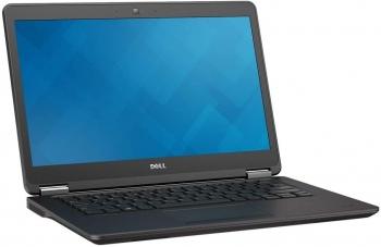 Ordenador Portátil Reacondicionado Dell Latitude E7450, Intel Core I5-5300u, 8gb Ram, 250gb Ssd, 14/