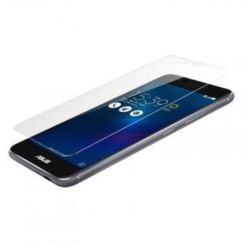 f1dc07d11e6 Protector Pantalla Asus Zenfone 3 Max Zc520tl Dureza 9h Cristal Templado  0,3mm