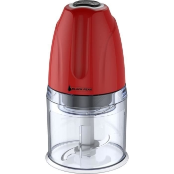 Blackpear Bha 36 Mini Chopper 500 Ml - 300w - Blanco