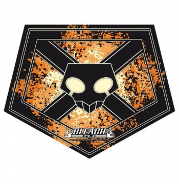 Alfombrilla Pc Bleach Logo
