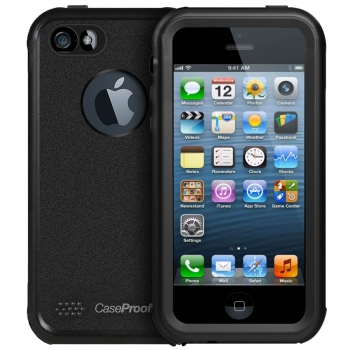 7a17d49283e Carcasa Protectora Iphone 5/5s/se Impermeable Certificado Ip68 Caseproof