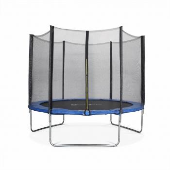 Juguetes carrefour casitas e hinchables for Cama elastica carrefour
