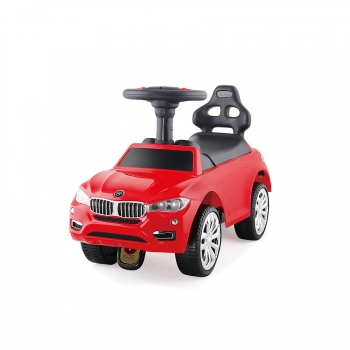 Coche Correpasillos Speed Red  De Chipolino