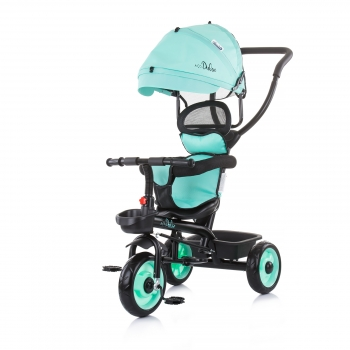 Triciclo Evolutivo Pulse Mint De Chipolino