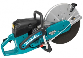 Makita Ek8100ws Cortador A Gasolina 400 Mm