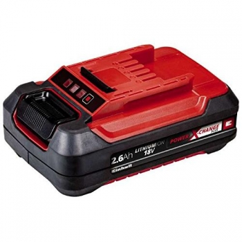 Bateria De Repuesto18v 2.6 Ah Power Pack Plus Einhell
