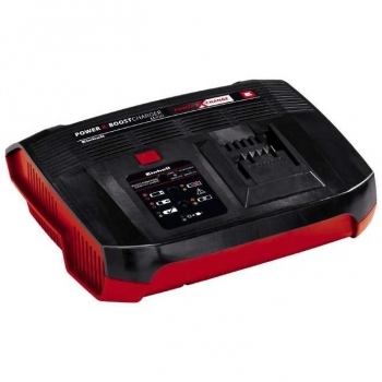 Cargador Power-x-boostcharger 6 A Einhell