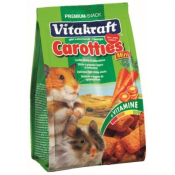 Vitakraft Carotties Mini (hamsters)