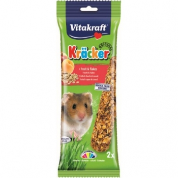 Vitakraft Barrita De Fruta Y Cereal (hamsters)
