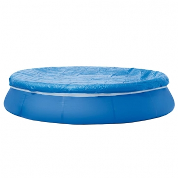 Cubierta Protectora Universal Para Piscina 366 Cm Happy People