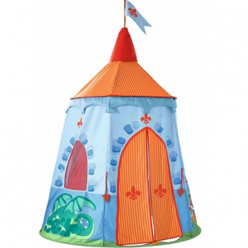 Haba Carpa De Juegos Knight's Hold 150x190 Cm 302876