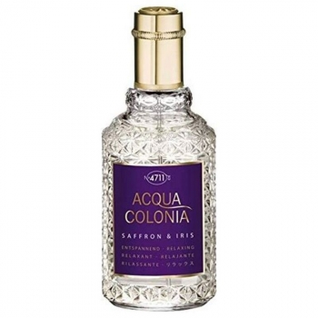 4711 Acqua Colonia Azafraniris Edc 170ml Spray