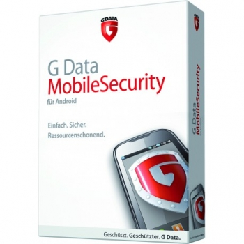 G Data - Mobilesecurity