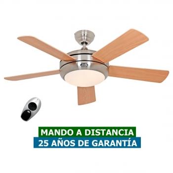 Casafan Ventilador de Techo Eco AIRSCREW 315251 152cm Motor