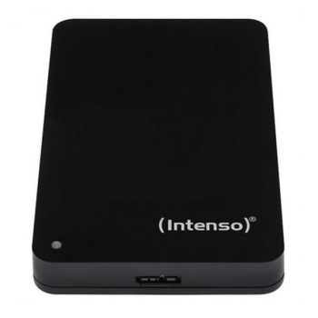Hd Ext Usb3.0 2.5  4tb Intenso Memory Case Negro