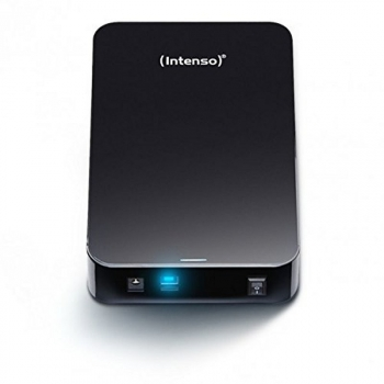 "Intenso 3.5"" Disco Duro Externo Usb 3.0 6tb Memory Center"