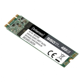Intenso 3833450 High Ssd M.2 480gb