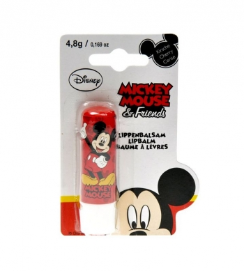 Barra Protector Labial De Mickey Mouse