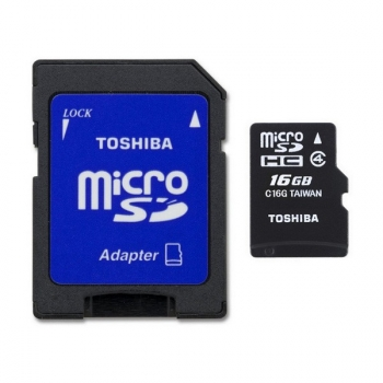 Toshiba - High Speed M102 - 18032619