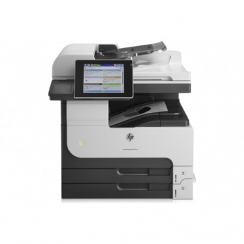 Hp - Laserjet Enterprise Mfp M725dn