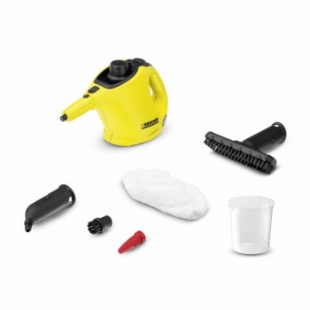 Limpiadora Vapor Manual Karcher Sc1 1200w