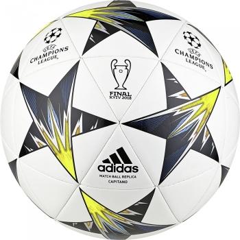 Balón De Fútbol Adidas Champions League Finale Kiev 022435eaa1dac