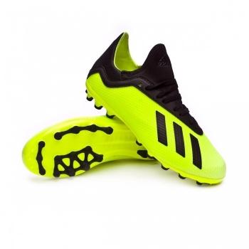 Botas y zapatillas de futbol Multitaco Taco Carrefour.es
