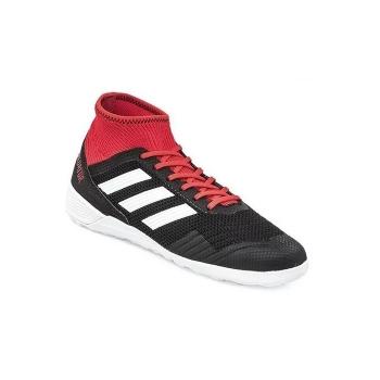 Botas De Fútbol Adidas Predator 18.3 Team Mode Suela Lisa Negro Adulto 0ddb4631c9ea7