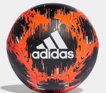 Balón De Fútbol Adidas Capitano. Dn8735. Black solar Red. Talla 5 0903a2cbe8321