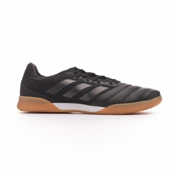 premium selection b280b 07d40 Botas De Fútbol Sala Adidas Copa19.3 Archetic Mode Suela Lisa Negro Adulto