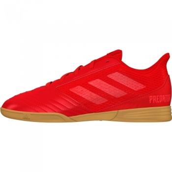 separation shoes cbd9b 0c102 Botas De Fútbol Sala Adidas Predator19.4 Mode Suela Lisa Rojo Niño