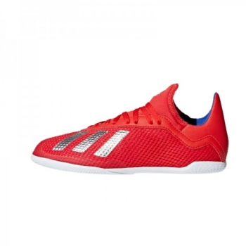 8bf6a63c Adidas X 18.3 In J Bb9396