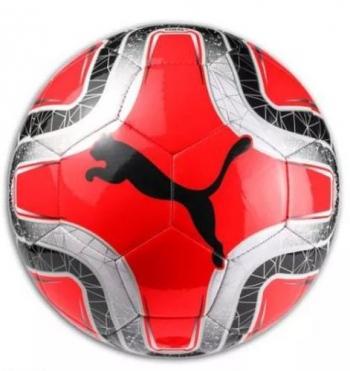 Balon De Futbol Puma Final 6 Ms Trainer Rojo-negro 082912 09 bcf2fbe1bfe45