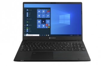 "Satellite Pro L50-g-156 Portatil Negro 39,6 Cm (15.6"") 1920 X 1080 Pixeles Intel� Core� I7 De 10ma Generacion 16,384 Gb Ddr4-sdram 1256 Gb Hdd+ssd Nvidia� Geforce� Mx250 Wi-fi 6 (802.11ax) Windows 10 Pro"