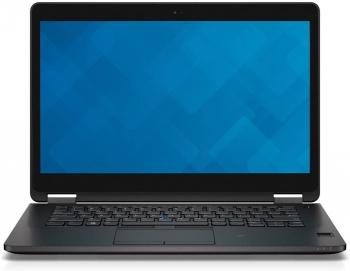 Portátil Reacondicionado Dell Latitude E7470, Intel Core I5-6300u, 8gb Ram, 256gb Ssd, 14/