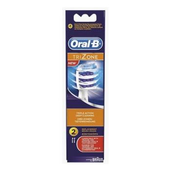 Cabezal De Recambio Trizone Oral-b (2 Uds) 69510347794a