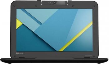 Ordenador Portátil Reacondicionado Lenovo N22-20 Chromebook, Intel Celeron N3050, 4gb Ram, 16gb, 11.6/
