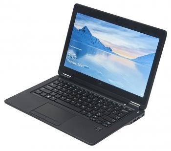 Portátil Reacondicionado Dell Latitude E7250 Wwan, Intel Core I7-5600u, 8gb Ram, 256gb Ssd, 12.5/