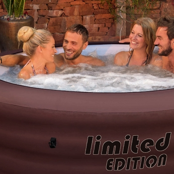 Spa Hinchable Bestway Lay- Z-spa Limited Edition