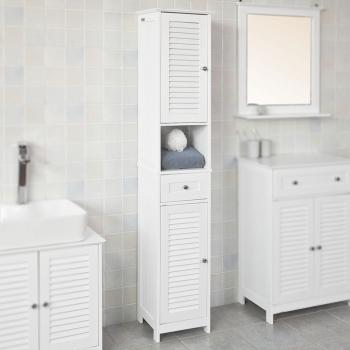 Mobiliario y Accesorios de Baño - Carrefour.es