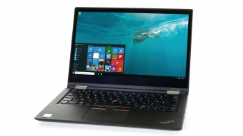 Portátil Reacondicionado Lenovo Thinkpad X380 Yoga, Intel Core I5-8250u, 8gb Ram, 256gb Ssd, 13.3/