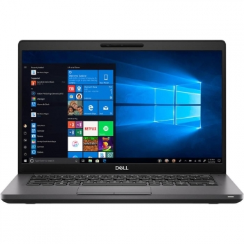 Ordenador Portátil Reacondicionado Dell Latitude 7300, Intel Core I5-8265u, 8gb Ram, 512gb Ssd, 13.3/