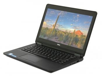Portátil Reacondicionado Dell Latitude E7270, Intel Core I5-6300u, 8gb Ram, 512gb Ssd, 12.5/