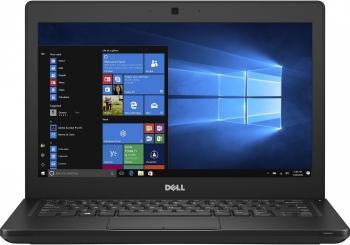 Ordenador Portátil Reacondicionado Dell Latitude 5280, Intel Core I3-7100u, 4gb Ram, 128gb Ssd, 12.5/