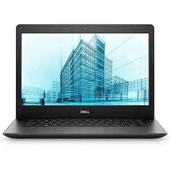 Ordenador Portátil Reacondicionado Dell Latitude 3490, Intel Core I5-8350u, 16gb Ram, 256gb Ssd, 14/