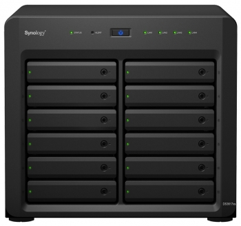 Synology Nas Diskstation Ds3617xs 12 Bahias