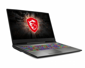 "Gaming Gp75 10sek-018es Leopard Portatil Negro 43,9 Cm (17.3"") 1920 X 1080 Pixeles Intel� Core� I7 De 10ma Generacion 16 Gb Ddr4-sdram 1000 Gb Ssd Nvidia� Geforce Rtx� 2060 Wi-fi 6 (802.11ax) Windows 10 Home"