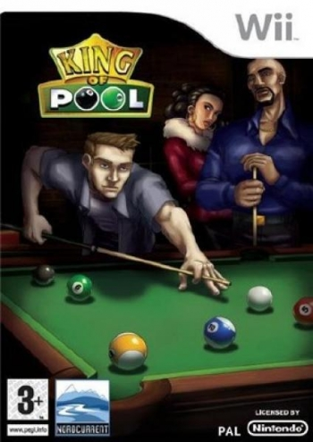 King Of Pool Wii