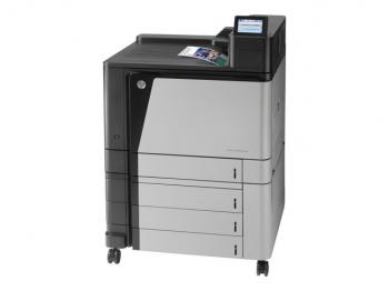 Impresora Láser Hp Color Laserjet Enterprise M855xh Duplex 46ppm 1200x1200ppp Grado Demo