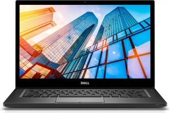 Ordenador Portátil Reacondicionado Dell Latitude 7290, Intel Core I5-8350u, 8gb Ram, 256gb Ssd, 12.5/